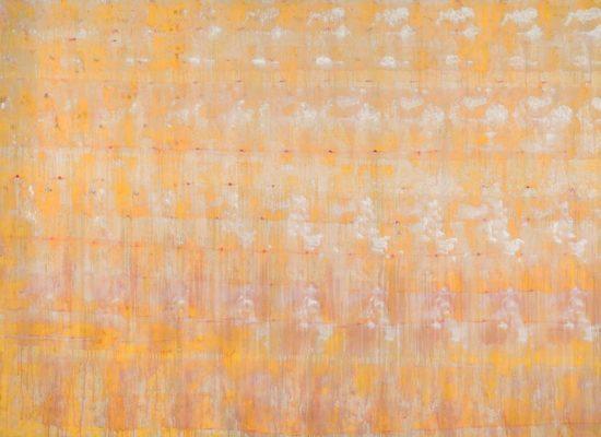 «Летняя симфония» 140×200 холст/масло